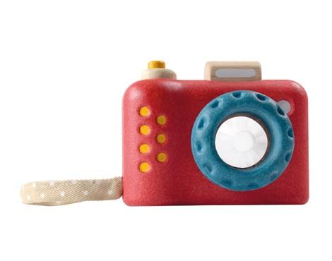 My First Camera Plan Toy, Inc Kids