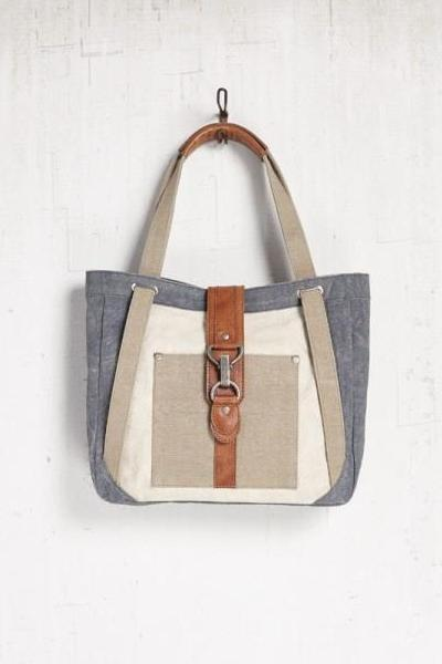 Nora Should Bag - Cambridge Mona B Accessories