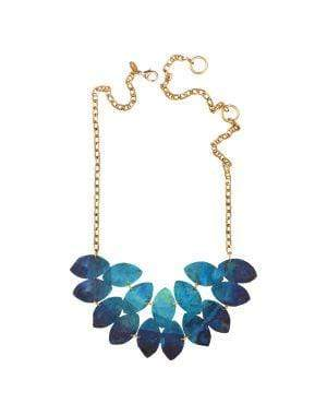 Ocean Ombre Kiki Necklace We Dream In Colour Jewelry