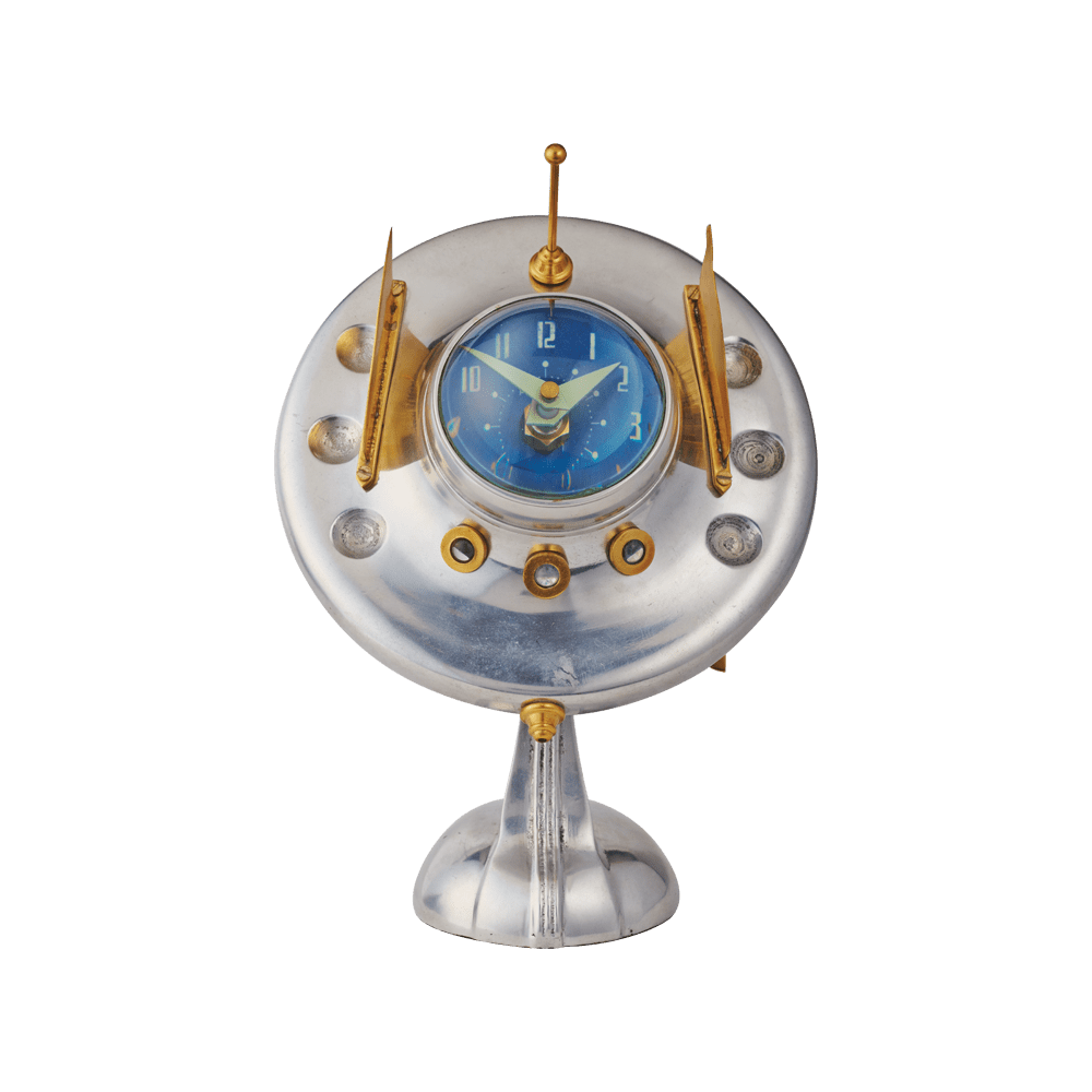 Oofo Table Clock Pendulux Picture Frames & Clocks