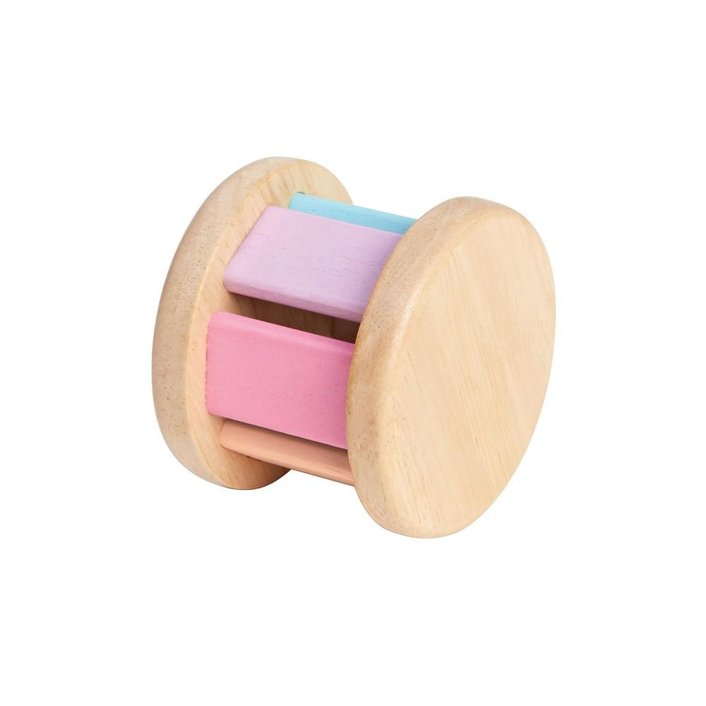 Roller Baby Toy - Pastel Plan Toy, Inc Baby