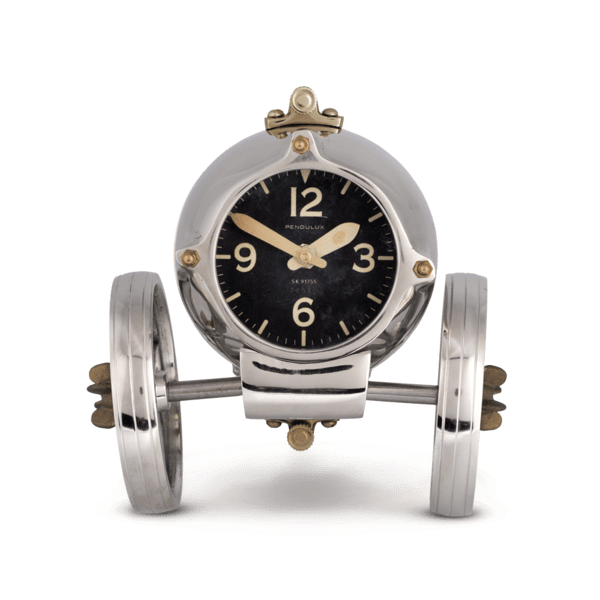 Rover Table Clock Pendulux Picture Frames & Clocks