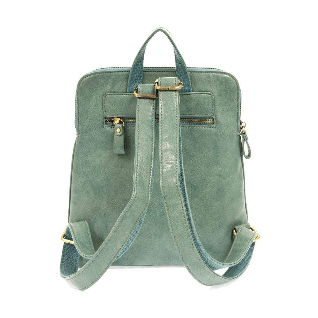Seafoam Julia Mini Backpack Joy Susan Accessories