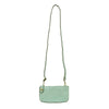 Sky Blue Crossbody Wristlet Clutch Joy Susan Accessories