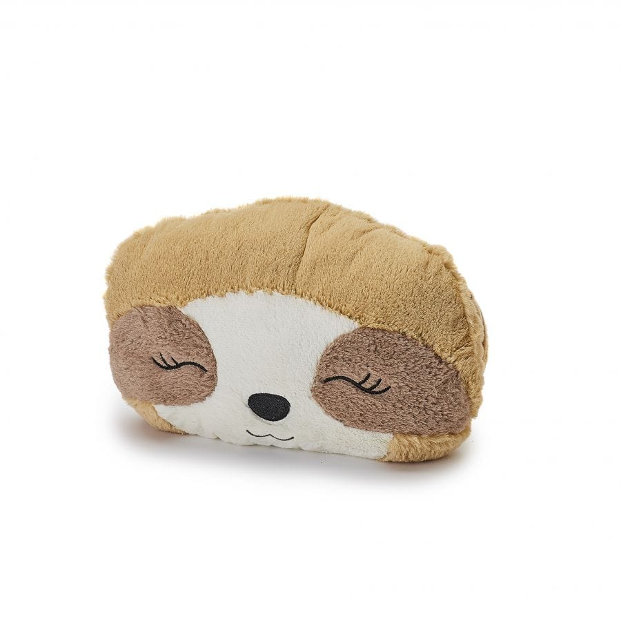 Sloth Hand Warmer Warmies Kids