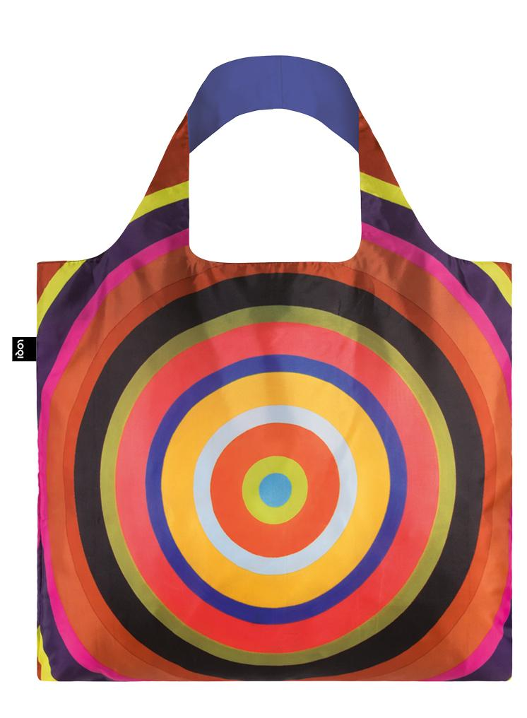 Target Reusable Tote LOQI Accessories