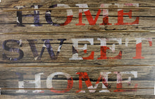 Home Sweet Home American Stock Pallet