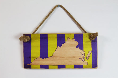 School Spirit Hanger Stock Pallet