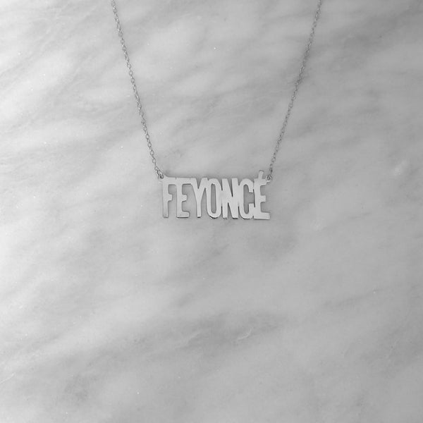FEYONCÉ necklace