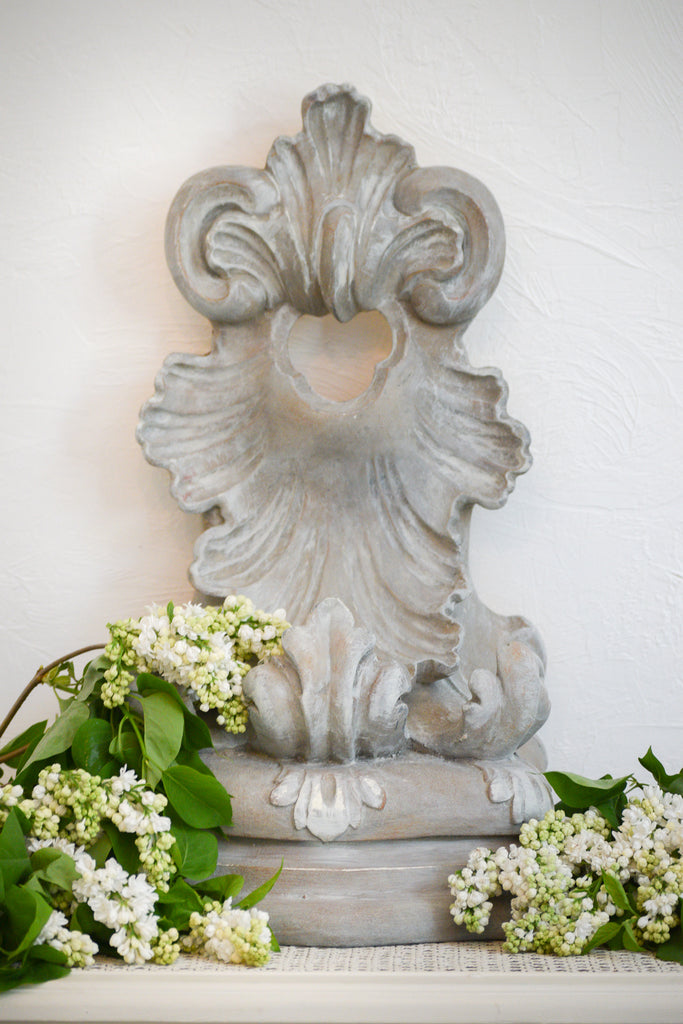French Country Corbel
