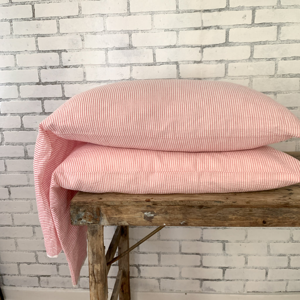 farmhouse bedroom pillow