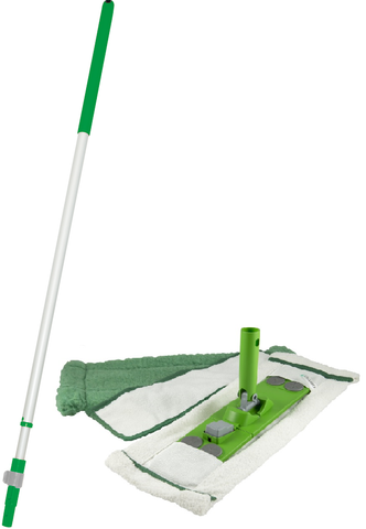 Osmo - Cleaning Kit for Floors  - With Pole