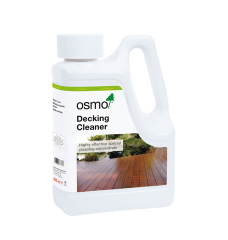 Osmo - 8025 Decking Cleaner - 1 Liter