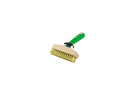 Osmo - Decking Scrub Brush with Handle - 150mm - 14000237