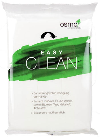 Osmo - Easy Clean Wipes - 15 Count