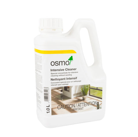 Osmo - Intensive Cleaner - 8019 Clear - 1 Liter
