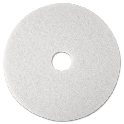 White Pad - 16 Inch Diameter - Thick