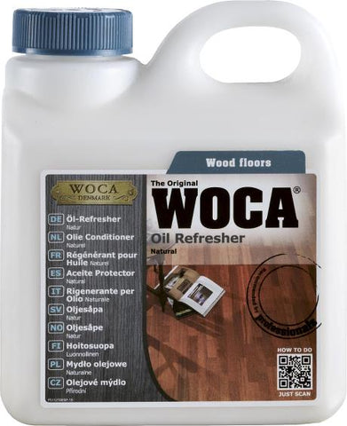 WOCA - Oil Refresher - Natural - 1 Liter - 511210A
