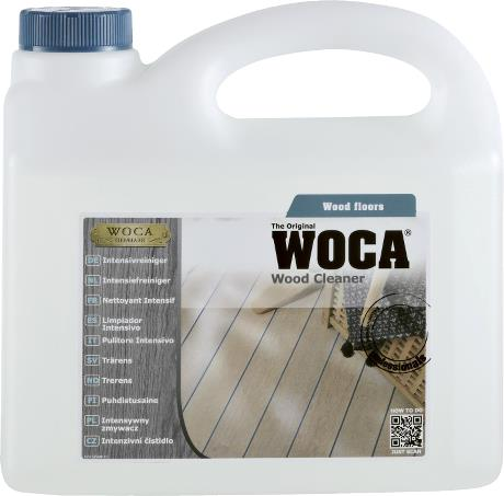 WOCA - Wood Cleaner - 2.5 Liter - 551525A