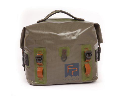 Fishpond Castaway Roll Top Bag