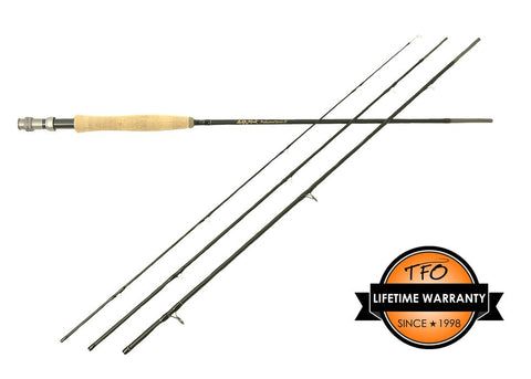 tfo professional II fly rod