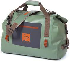 Thunderhead Roll Top Duffel
