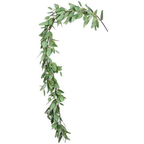 Seeded Eucalyptus Garland RENTAL ITEM