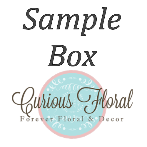 Sample Box for Ariana