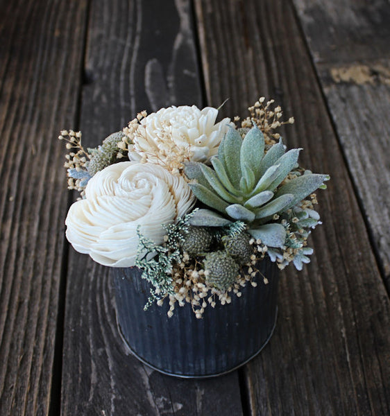 Small Dining Table Centerpiece