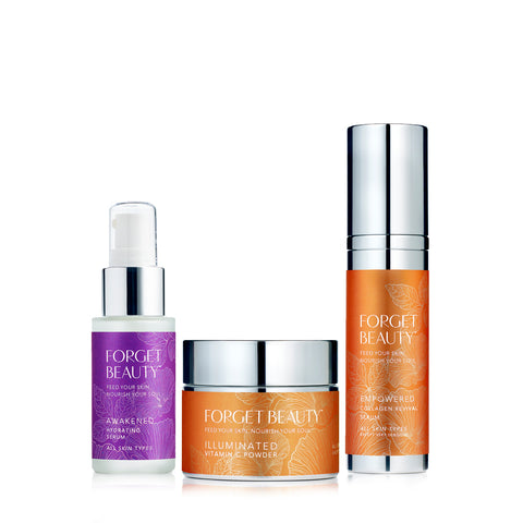 Collagen Activation Trio