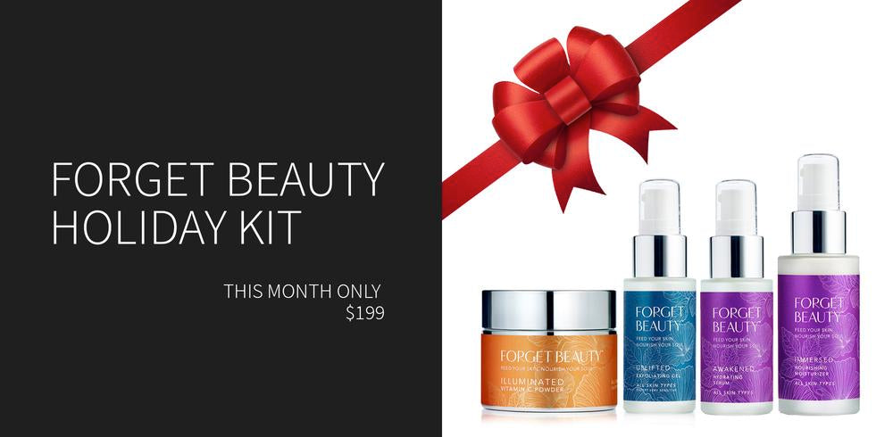 Holiday Collagen Kit