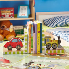 Kids Bookends