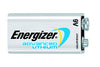 Energizer 9V Lithium Battery - 1 Pack