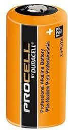PL123 Procell bulk CR123A battery