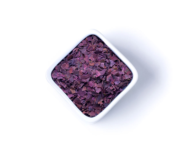 Dulse Flakes are great for flavour, colour and nutrition