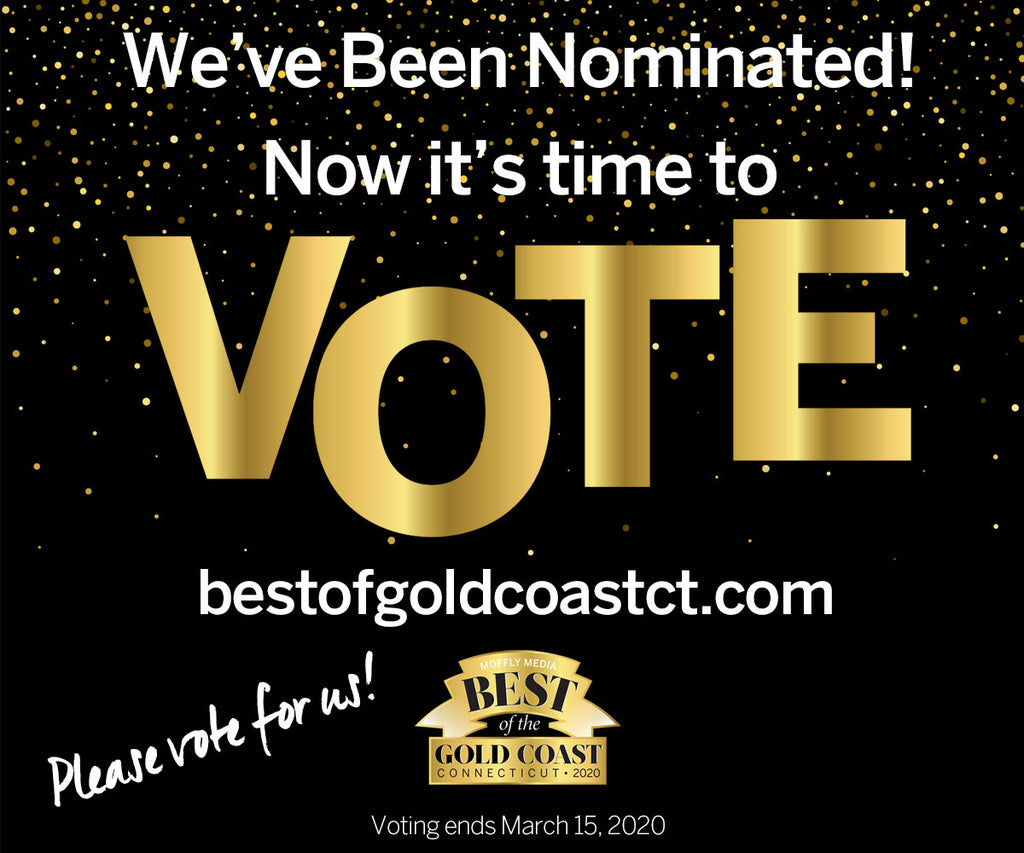 Please Vote -- Best of the Gold Coast!