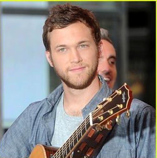 Phillip Phillips to Perform at Smile Greenwich