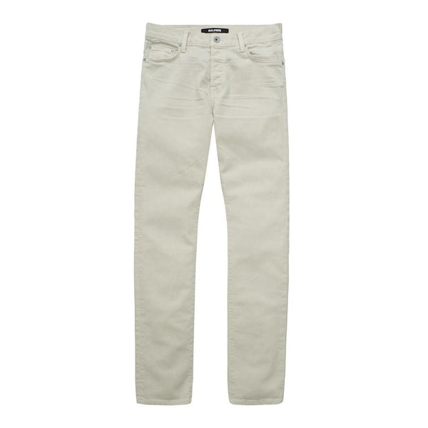 Birch Bay Jeans in Khaki by Baldwin - The Perfect Provenance