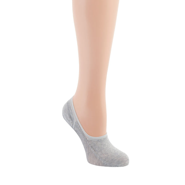 Pretege Pied Sock in Grey by Le Bourget - The Perfect Provenance