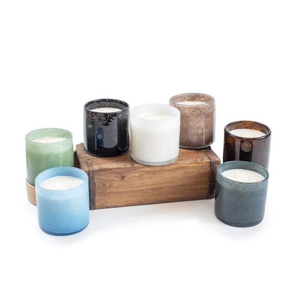 Elements Candle Collection by Sugarboo