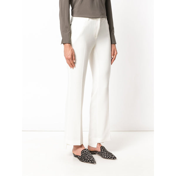 White Trousers by Twin-set - The Perfect Provenance