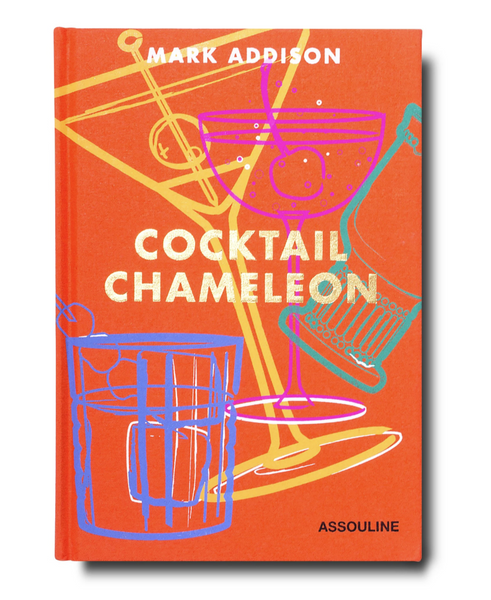 Cocktail Chameleon by Assouline