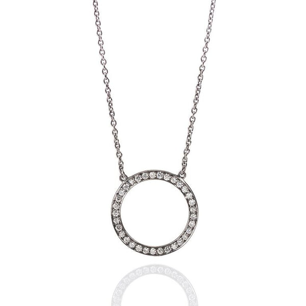 Teresa Necklace by Circle of Life Collection - The Perfect Provenance