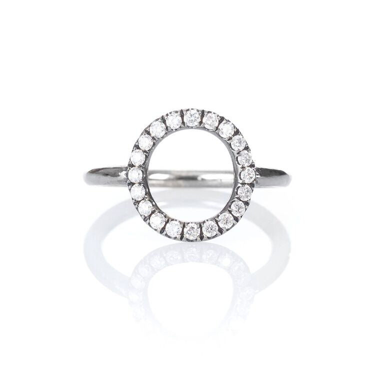 Annette Ring from The 'Circle of Life Collection' - The Perfect Provenance