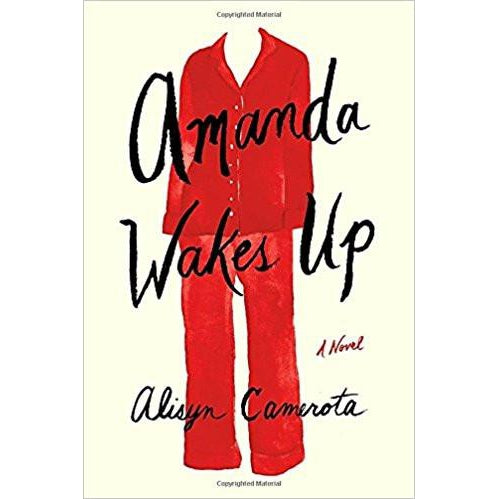 Amanda Wakes Up (Hardcover) By Alisyn Camerota - The Perfect Provenance