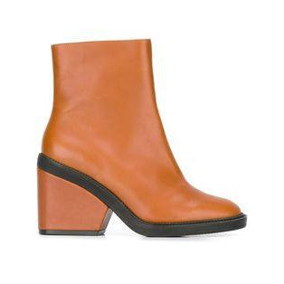 Brown-Calf-Boot-Robert-Clergerie