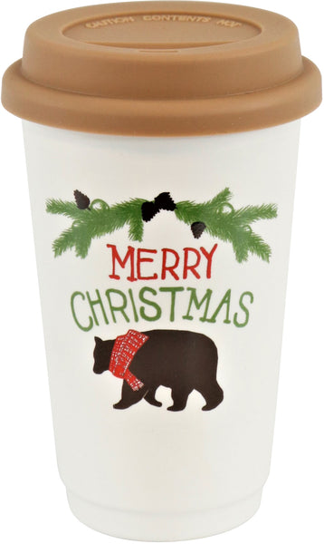 Winter To-Go Cup