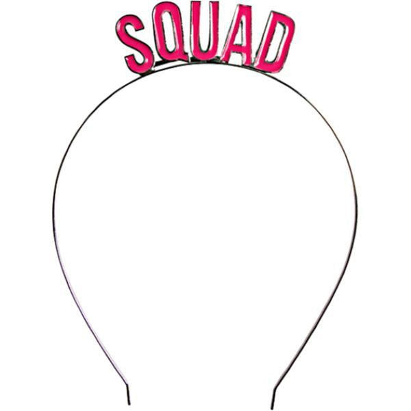 Squad Headband by Slant Collections