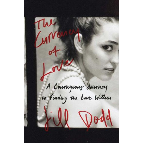 The Currency Of Love by Jill Dodd - The Perfect Provenance