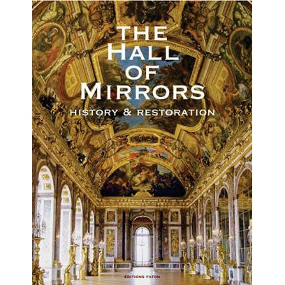 Hall of Mirrors by Hudson Hills